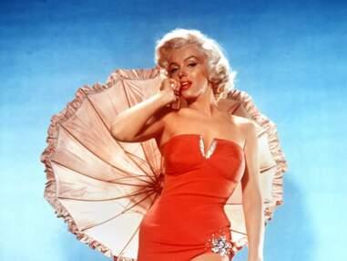 Marilyn Monroe, icône éternelle