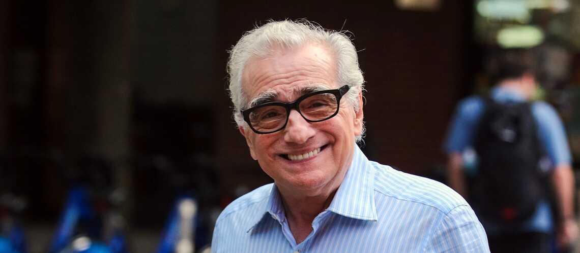 Martin Scorsese défend la pellicule contre le numérique