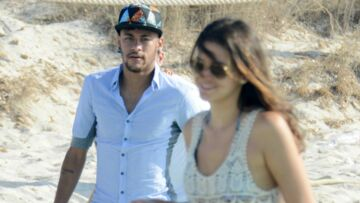 Neymar se la coule douce à Ibiza: son club le rappelle à l'ordre!