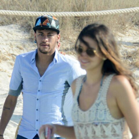 Neymar est à nouveau célibataire