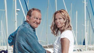 Jean-Pierre Pernaut et Nathalie Marquay: soudés à la vie comme à la scène