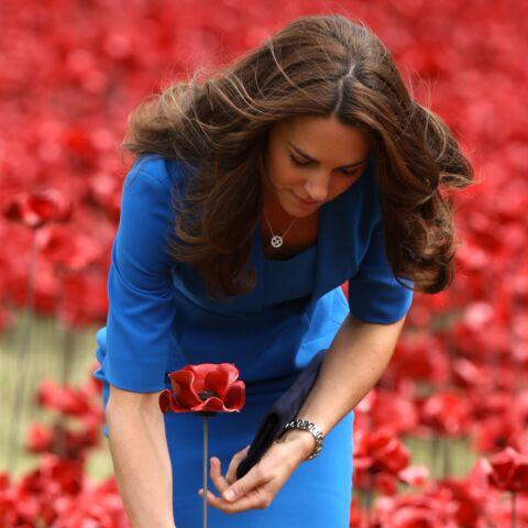 24 heures dans la vie de la princesse Kate