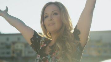 Vidéo- Hélène Ségara reprend son envol
