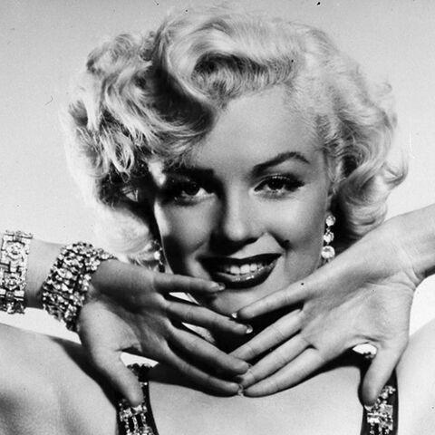 Marilyn Monroe en 13 photos cultes