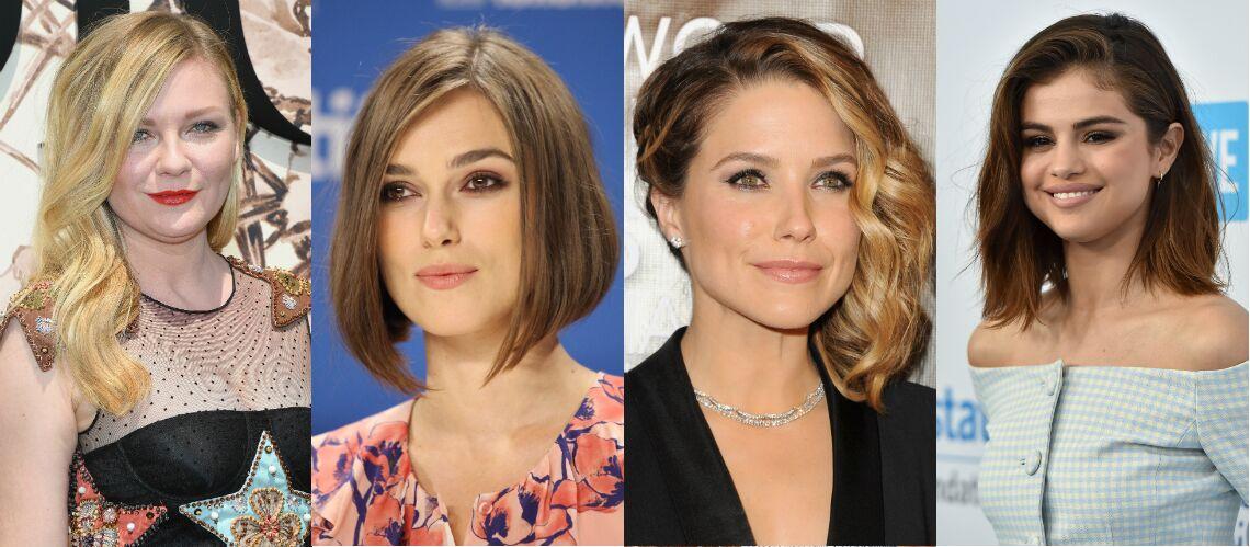 30 coiffures qui affinent le visage