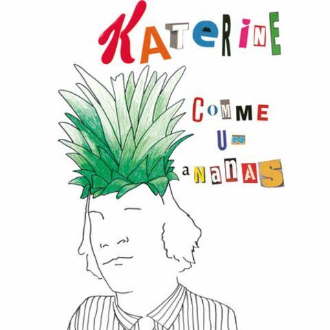 Philippe Katerine s'expose