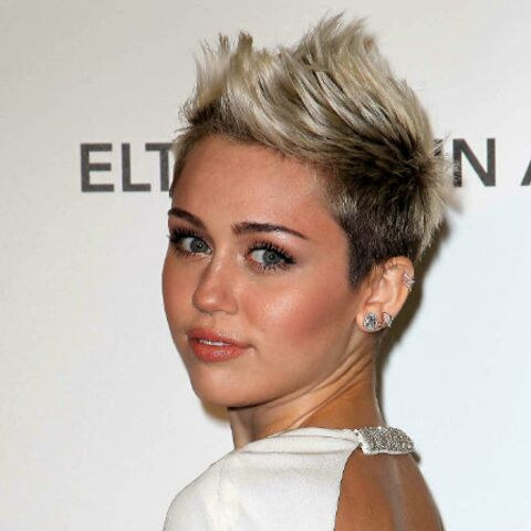 Miley Cyrus se lance dans le ragga-dancehall