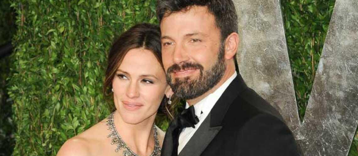 Jennifer Garner: «Ben Affleck m'a fait le plus beau des compliments»