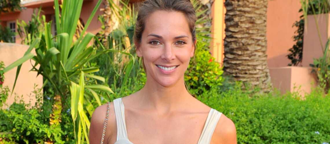 Mélissa Theuriau: «militer pour faire réfléchir, c'est vital»