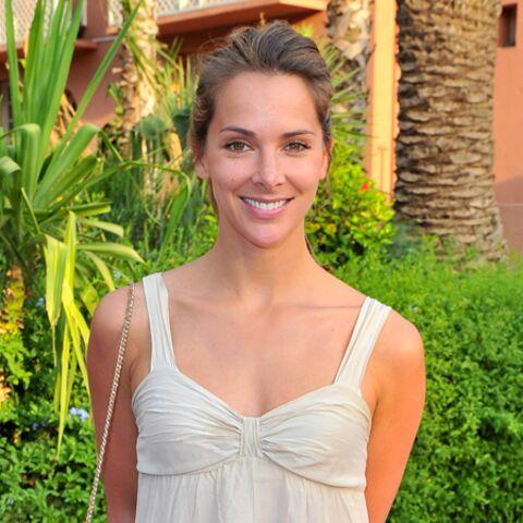 Mélissa Theuriau a rendez-vous avec Frédéric Lopez