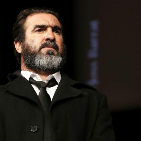 Eric Cantona: «J'ai toujours eu besoin d'un moyen d'expression»