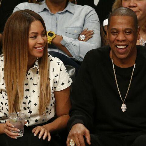 Beyoncé dédie une nouvelle chanson à Jay-Z