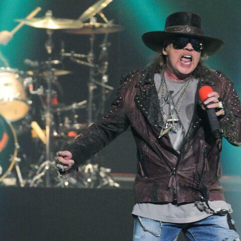 Vidéo – Guns N'Roses, leur premier concert à Los Angeles
