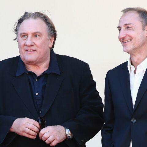 Guillaume Nicloux, Gérard Depardieu: les dessous d'un coup de foudre