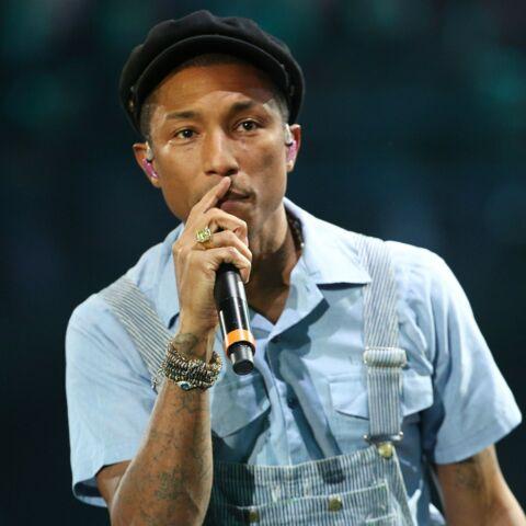Pharrell Williams chantera aux «Vieilles Charrues»