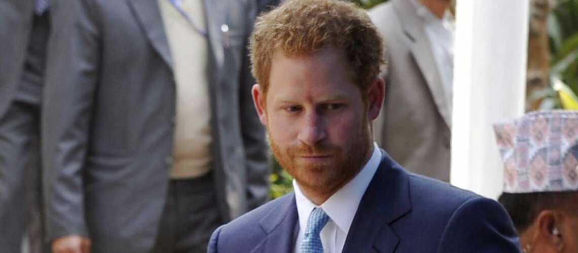 PHOTOS – Comme Harry, ces princes ont craqué pour des actrices