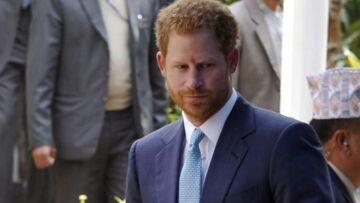 Le Prince Harry a relooké sa maison en rose