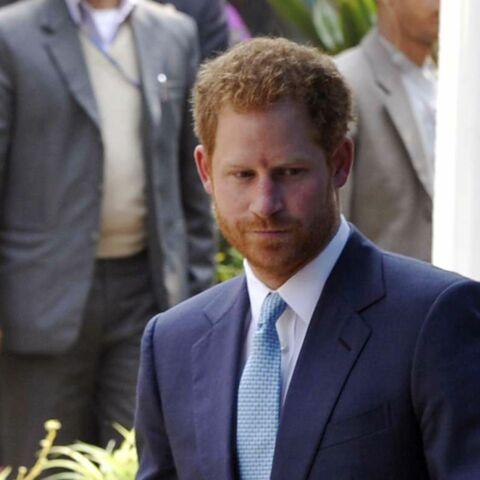 Le prince Harry:  pourquoi il va épouser Meghan