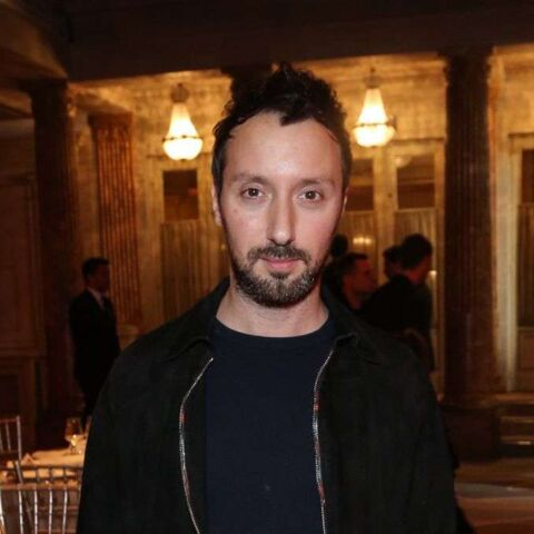Anthony Vaccarello, le nouvel Yves Saint Laurent