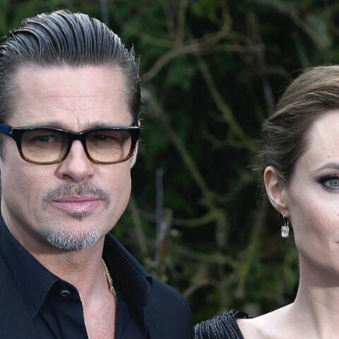 «C'était lui ou moi» Angelina Jolie et Brad Pitt divorcés à cause du frère de l'actrice, l'autre homme de sa vie