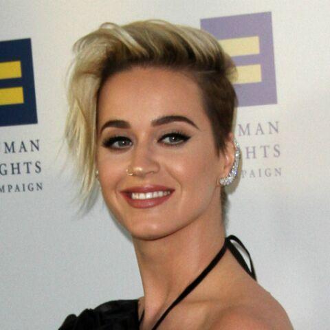 PHOTOS – Pour se remonter le moral, Katy Perry cherche des photos d'elle sexy sur Google