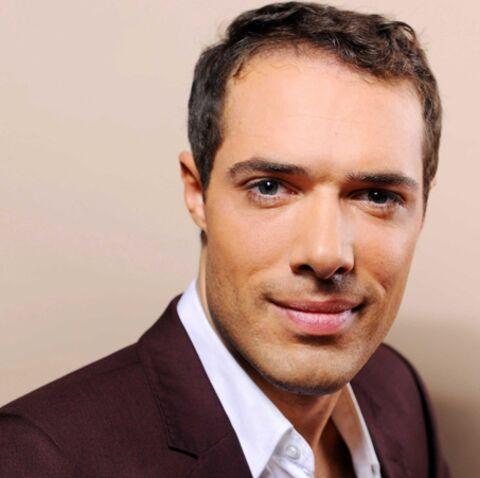 Nicolas Bedos: «Mathilde fait partie de ma vie»
