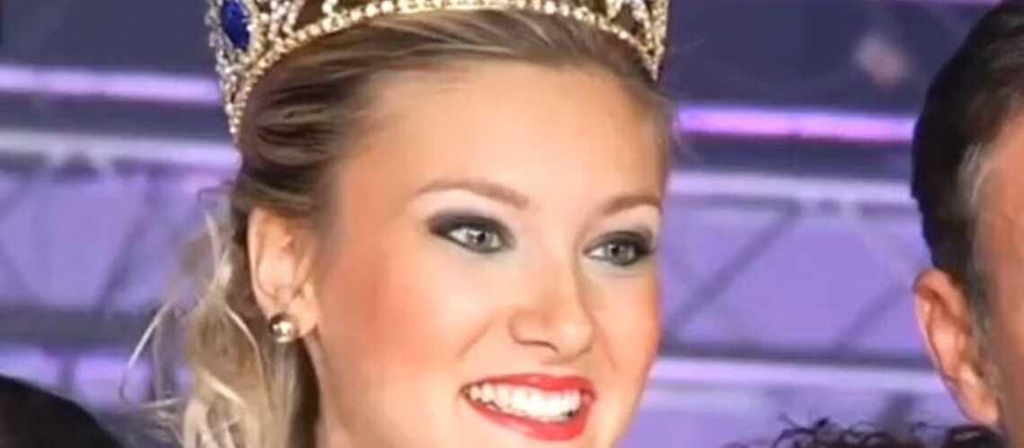 Miss Prestige National est Miss Cerdagne-Roussillon
