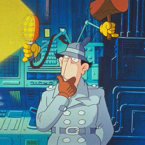 Le dessinateur de l'Inspecteur Gadget est mort
