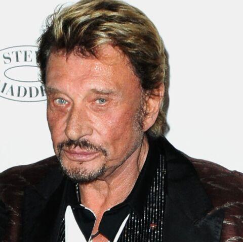 Johnny reste en Suisse