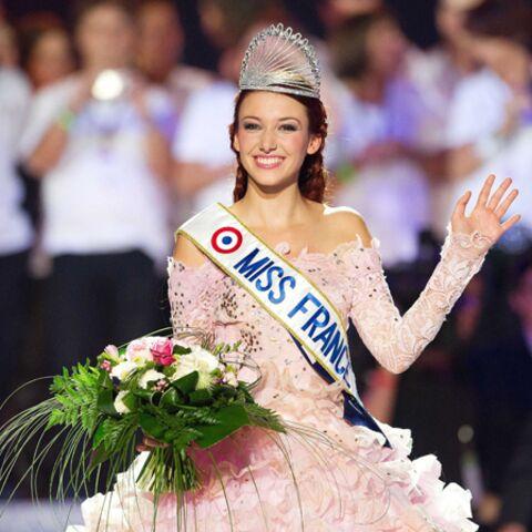 Miss France: la matière grise sous la couronne