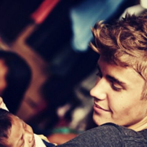 Les stars ont la parole avec Justin Bieber, Denis Brogniart, Bill Gates