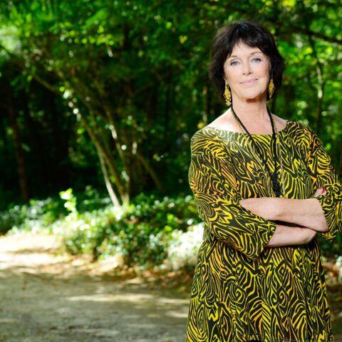 Une famille formidable – Anny Duperey: «Je ne souffre plus de vivre seule»