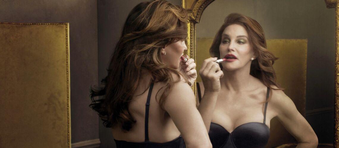 Caitlyn Jenner collabore de nouveau avec MAC Cosmetics
