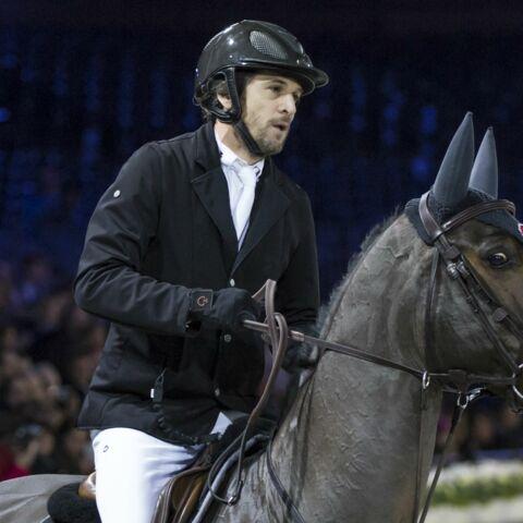 PHOTOS – Castaldi, Canteloup et Canet se retrouvent au salon du cheval à Villepinte