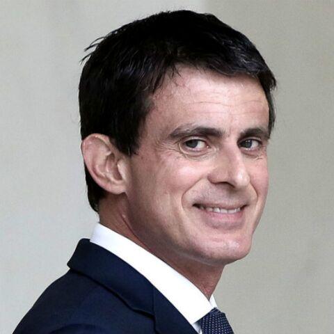 PHOTO – Manuel Valls, jeune et beau garçon, surprend les internautes