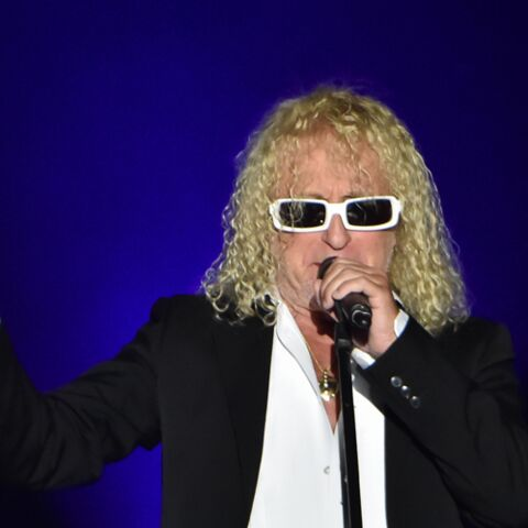 """Michel Polnareff: """"fatigué"""" mais """"guéri"""", le chanteur a quitté l'hôpital"""