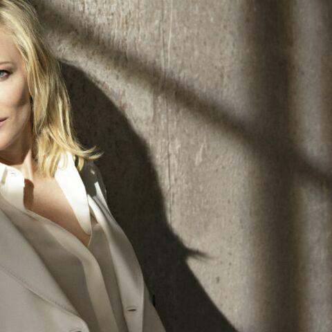 On veut toutes le parfum de Cate Blanchett