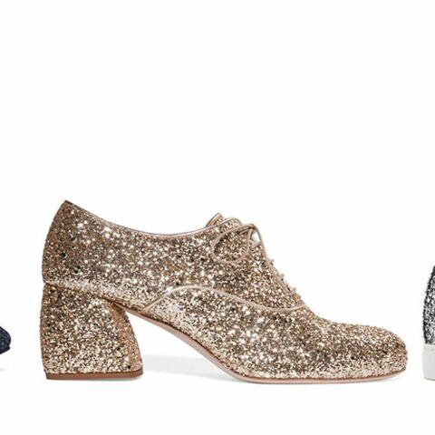 a47309ae8f3 SHOPPING NOËL – 15 paires de chaussures à paillettes pour les fêtes ...