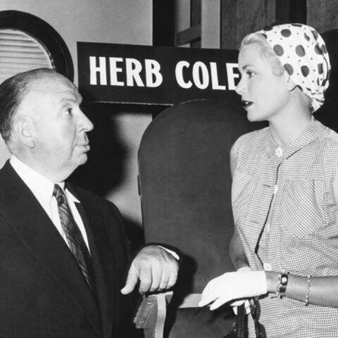 Photos- Alfred Hitchcock préfère les blondes