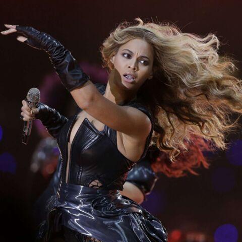 Beyoncé encore fâchée avec son père?