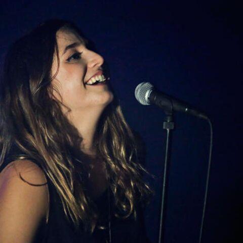 César 2013 – Izia: «j'ai grandi dans un cocon d'amour»