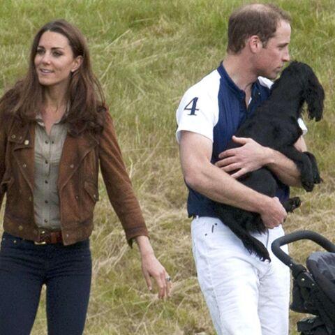 Kate et William sont déjà des parents comblés