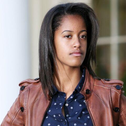 Malia Obama: une adolescente à la Maison-Blanche