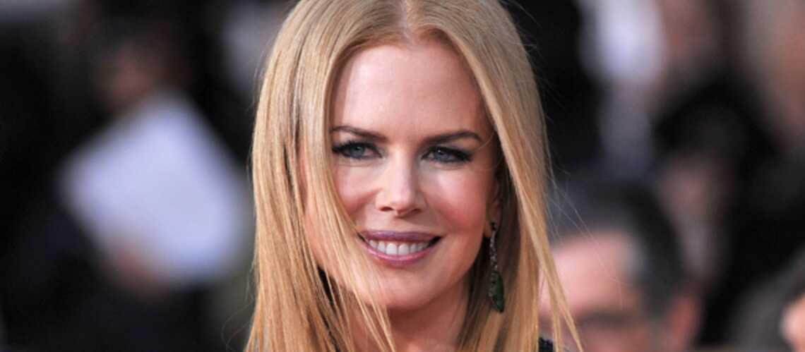 Nicole Kidman: le botox? Terminé pour elle!