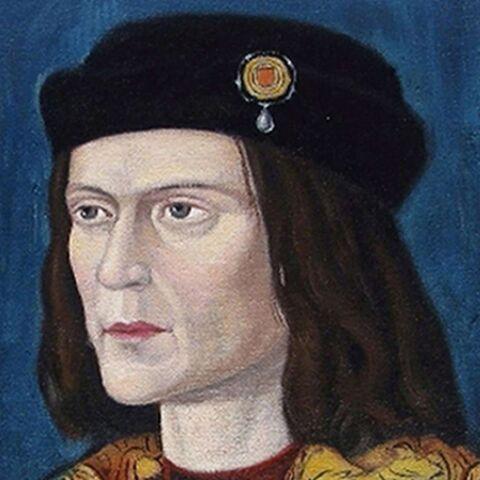 """Richard III est bien le mystérieux """"roi du parking"""""""