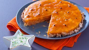 Le cours particulier de Christophe Michalak: la tarte Tatin