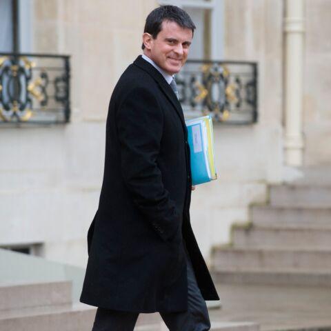 A l'Assemblée, Manuel Valls s'emporte contre un député UMP