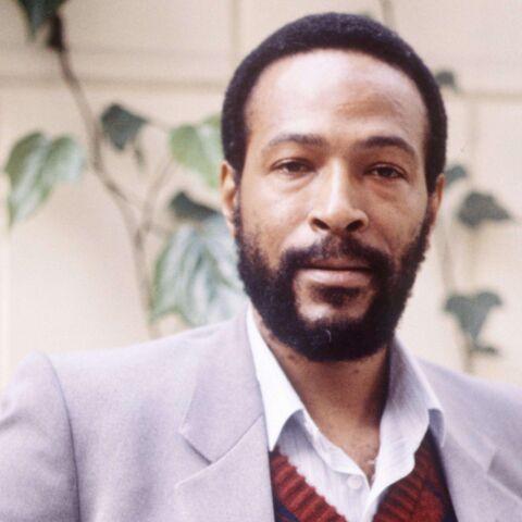 Marvin Gaye: son passeport tombe d'un vieux vinyle