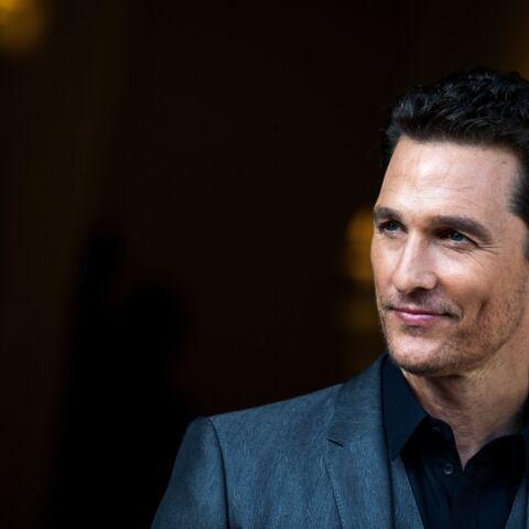 Matthew McConaughey s'aventure dans «la forêt des suicides»