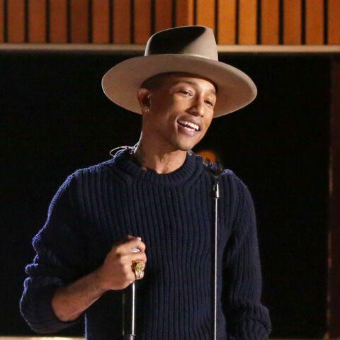 Pharrell Williams, moi, moche et méchamment heureux